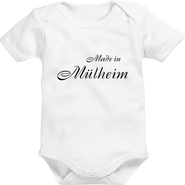 Baby Body: Made in Mülheim