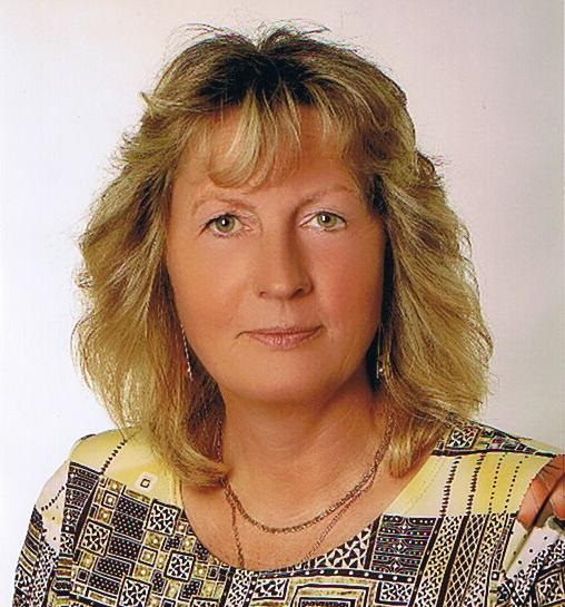 Sylvia Thiesies
