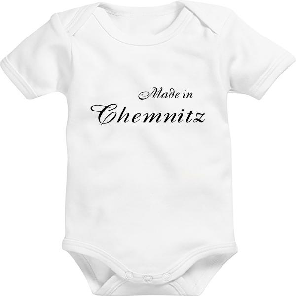 Baby Body: Made in Chemnitz