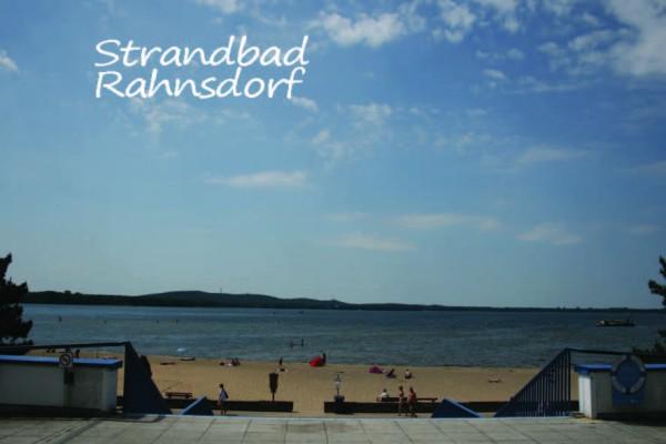 Rahnsdorf- Magnet #1