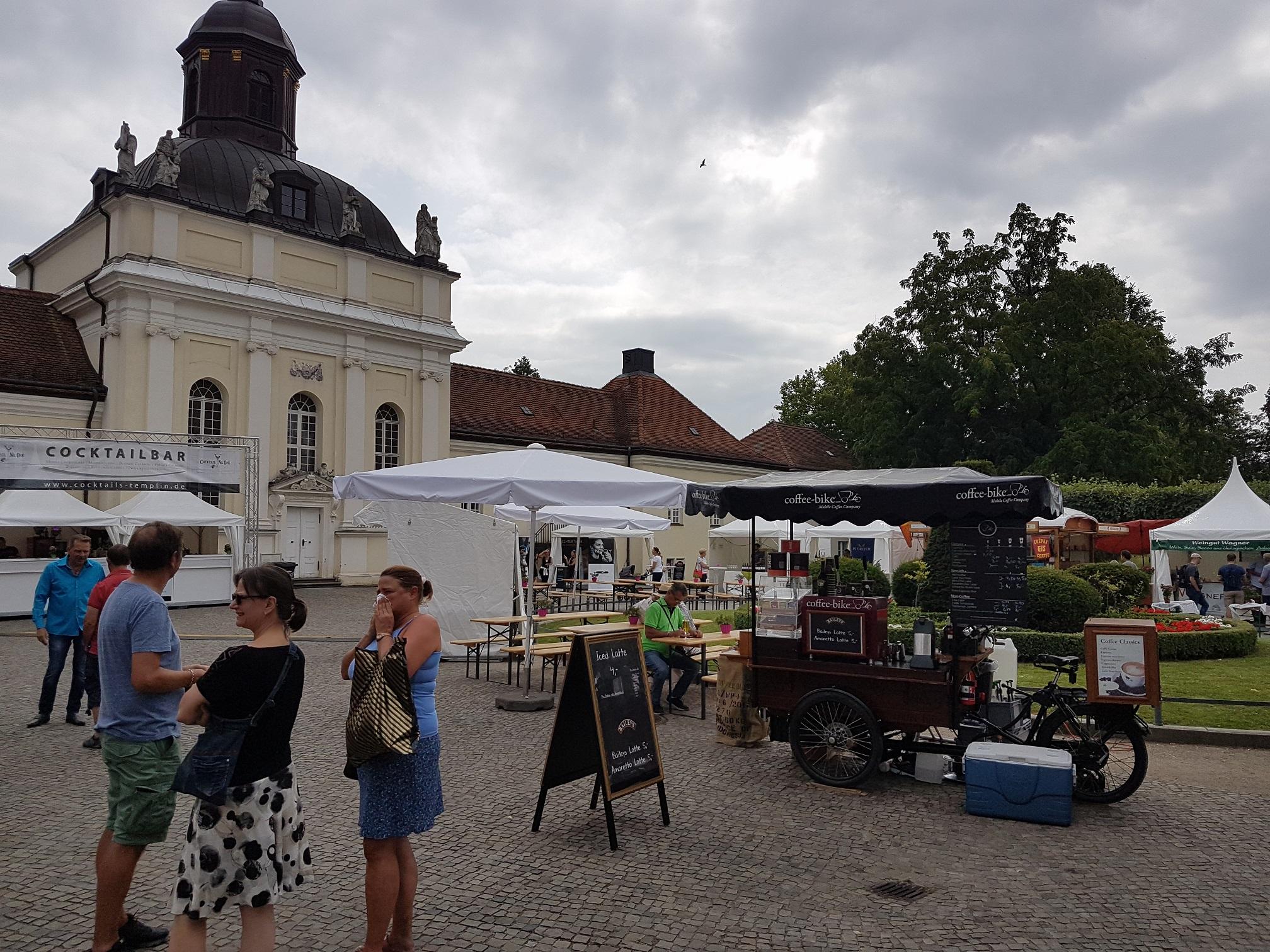 Köpenicker Winzerfest | Treptow-Köpenick-Blog | KIEZ-Blog