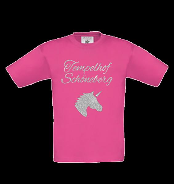 Mädchen T-Shirt Tempelhof-Schöneberg