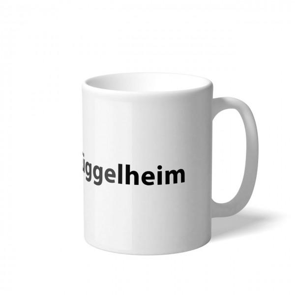 Tasse Mueggelheim