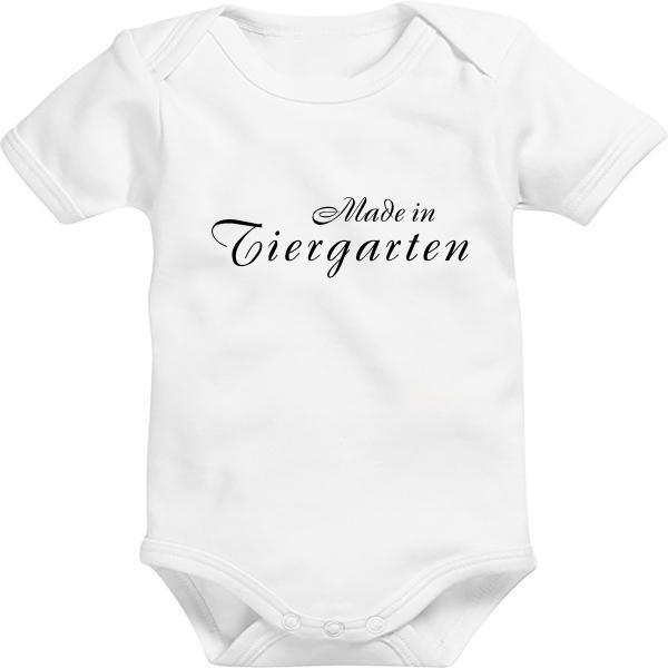 Baby Body: Made in Tiergarten