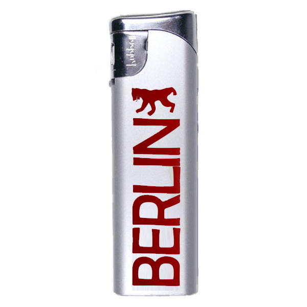 Feuerzeug Berlin