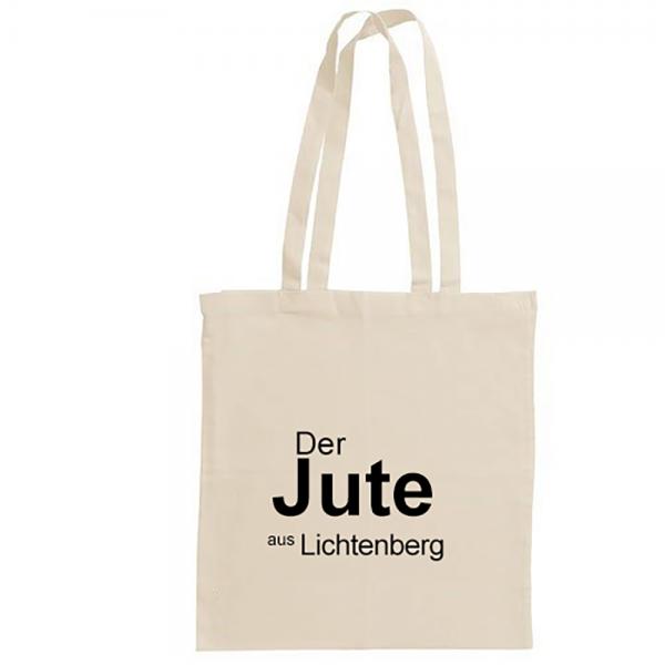 Der Jute aus Lichtenberg