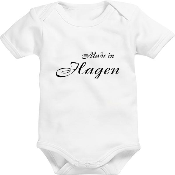 Baby Body: Made in Hagen