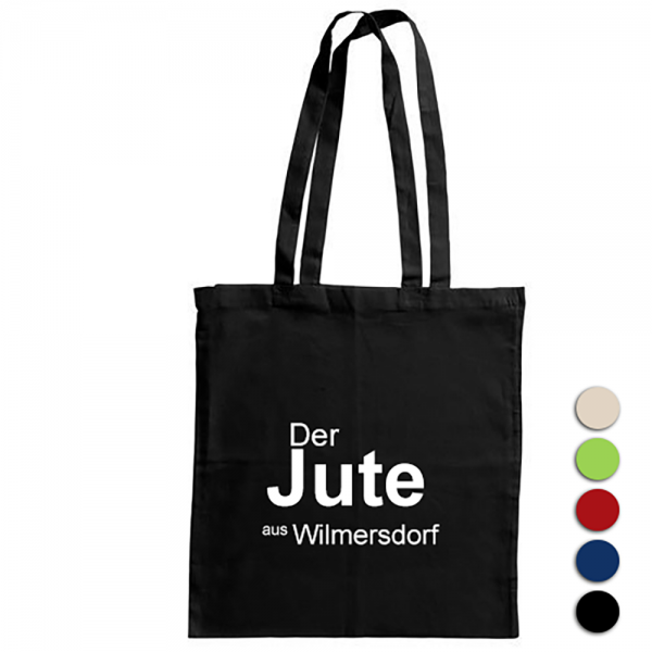 Der Jute aus Wilmersdorf