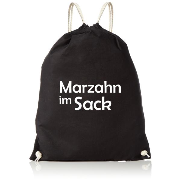 Marzahn im Sack - Sportbeutel