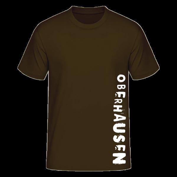T-Shirt Oberhausen (Motiv: Slam)
