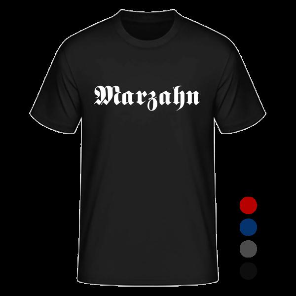 Altdeutsch Marzahn
