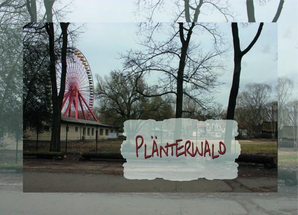 A6 -Plänterwald #3
