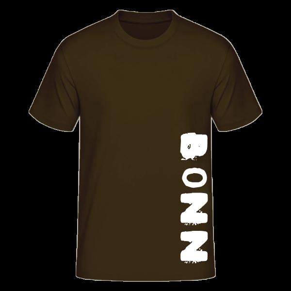 T-Shirt Bonn (Motiv: Slam)