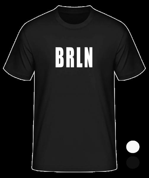 T-Shirt Konsonanten Berlin