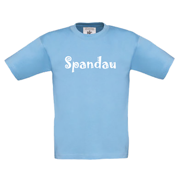 Jungen T-Shirt Spandau