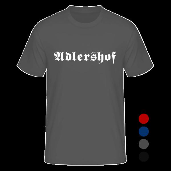 T-Shirt Altdeutsch Adlershof