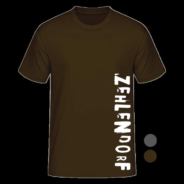 T-Shirt Zehlendorf (Motiv: Slam)