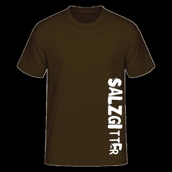 T-Shirt Salzgitter (Motiv: Slam)