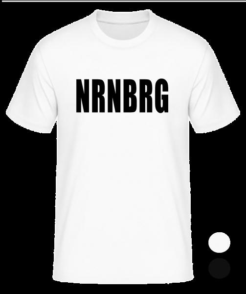 T-Shirt Konsonanten Nürnberg