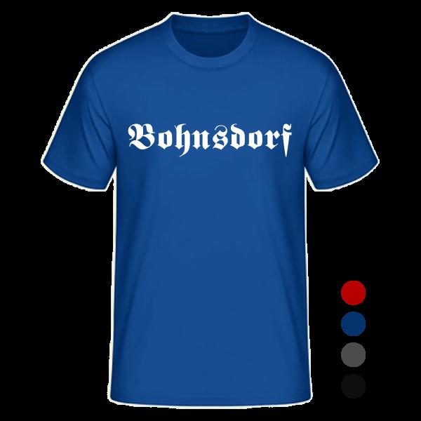 Altdeutsch Bohnsdorf