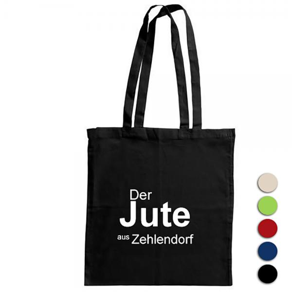 Der Jute aus Zehlendorf