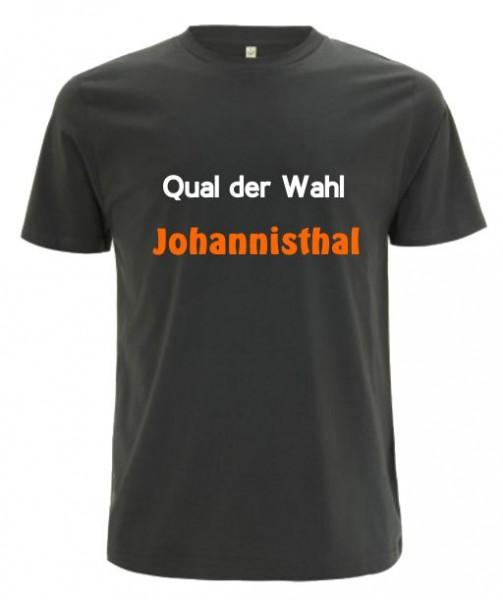 Qual der Wahl - Johannisthal
