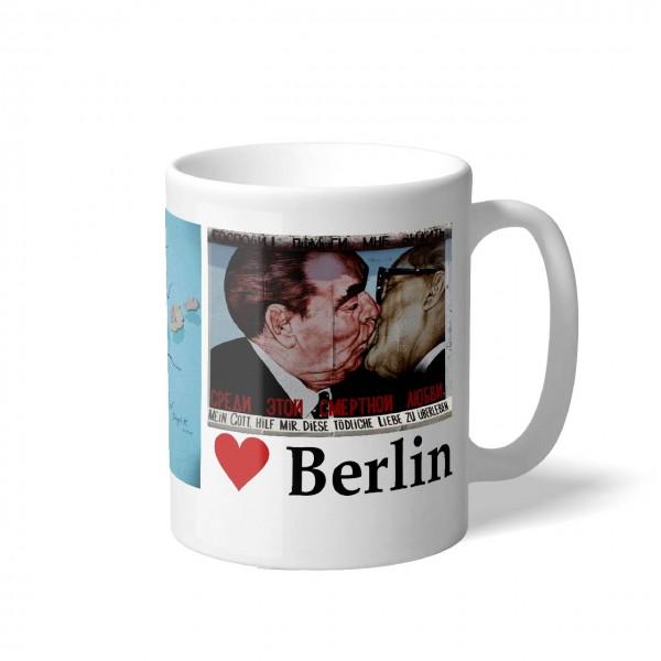 Tasse Berliner Kult