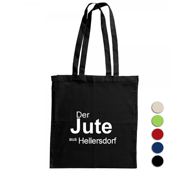 Der Jute aus Hellersdorf