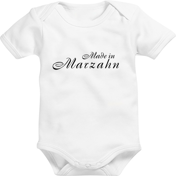 Baby Body: Made in Marzahn
