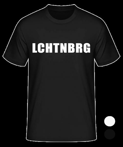T-Shirt Konsonanten Lichtenberg