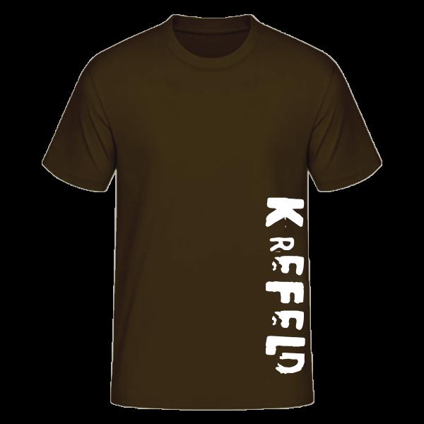 T-Shirt Krefeld (Motiv: Slam)