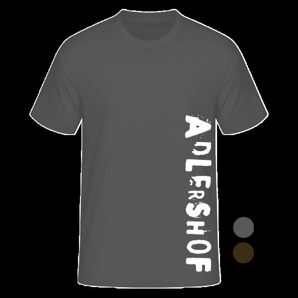 T-Shirt Adlershof (Motiv: Slam)