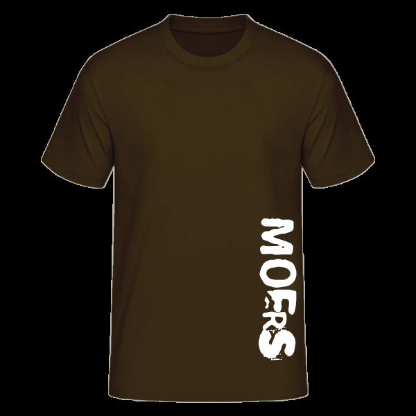 T-Shirt Moers (Motiv: Slam)