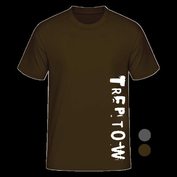 T-Shirt Treptow (Motiv: Slam)