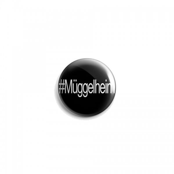 Button #Müggelheim