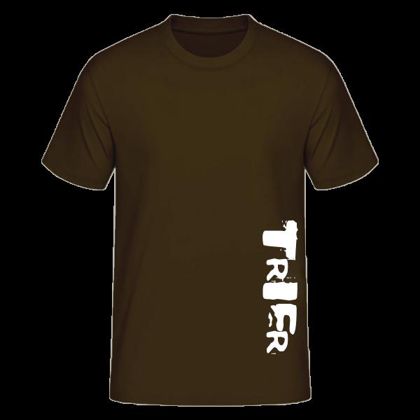 T-Shirt Trier (Motiv: Slam)