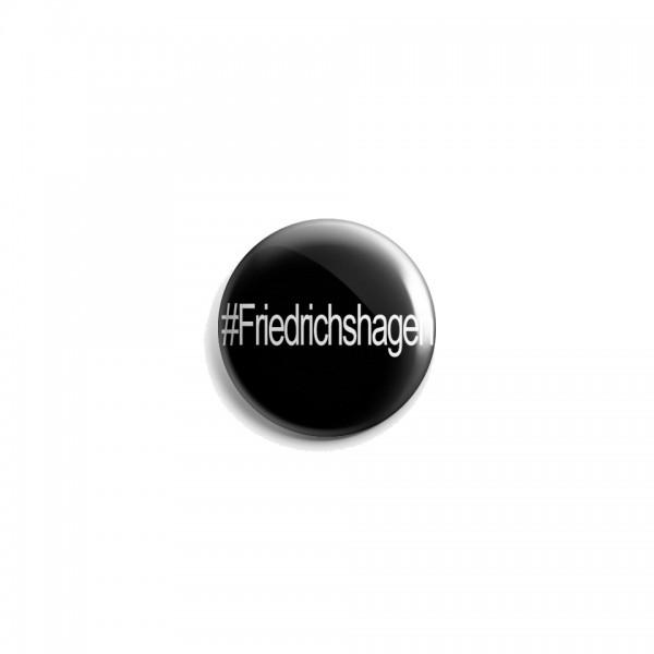 Button #Friedrichshagen