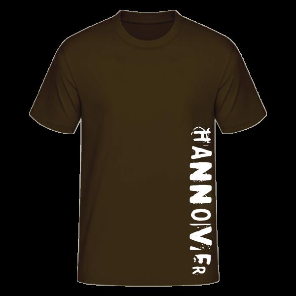 T-Shirt Hannover (Motiv: Slam)