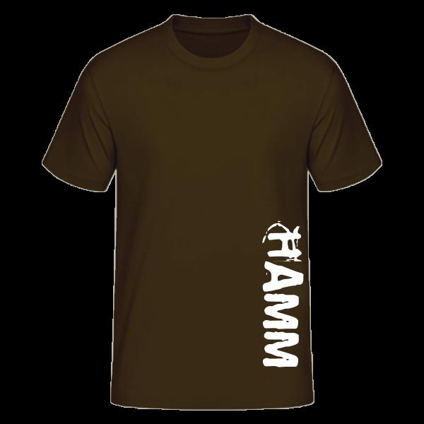 T-Shirt Hamm (Motiv: Slam)