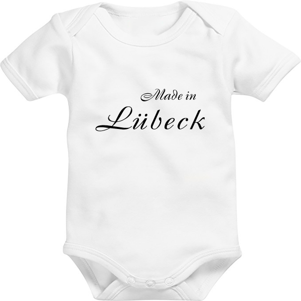 Baby Body: Made in Lübeck