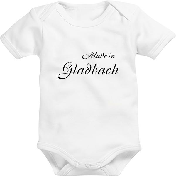 Baby Body: Made in Gladbach