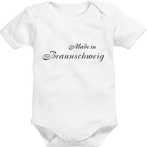 Baby Body: Made in Braunschweig