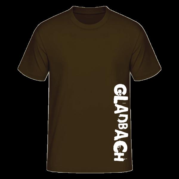T-Shirt Gladbach (Motiv: Slam)
