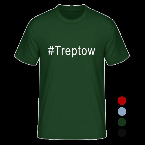 T- Shirt/ Kurzarmshirt #Treptow