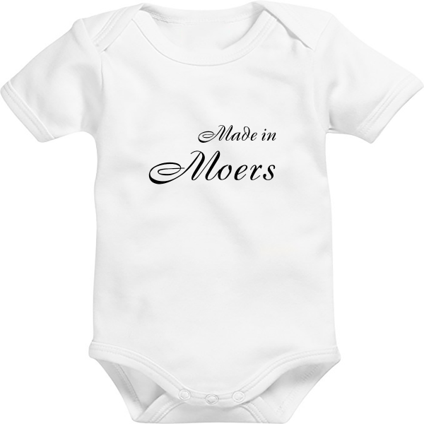 Baby Body: Made in Moers