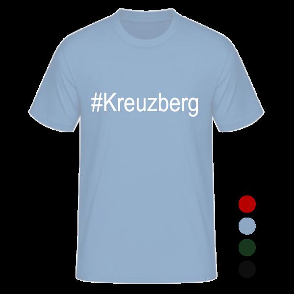 T- Shirt #Kreuzberg
