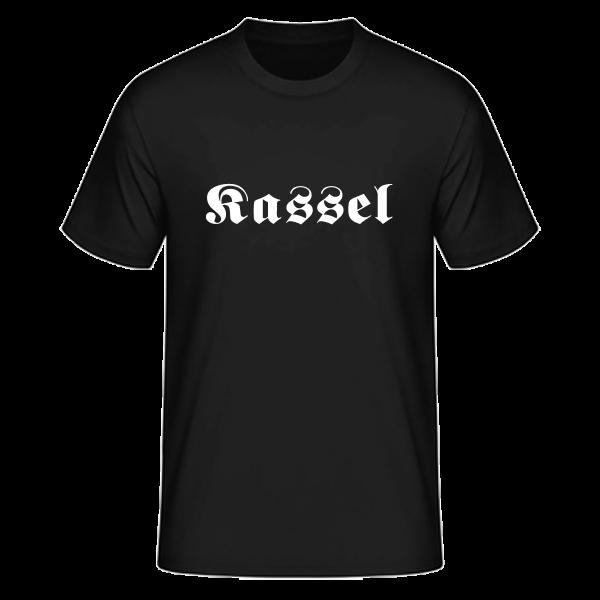 """Unisex T-Shirt Altdeutsch """"Kassel"""""""