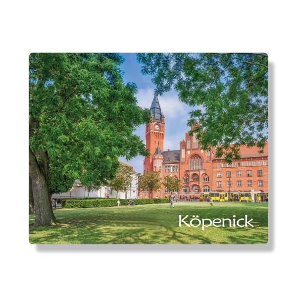 Mousepad Rathaus Köpenick