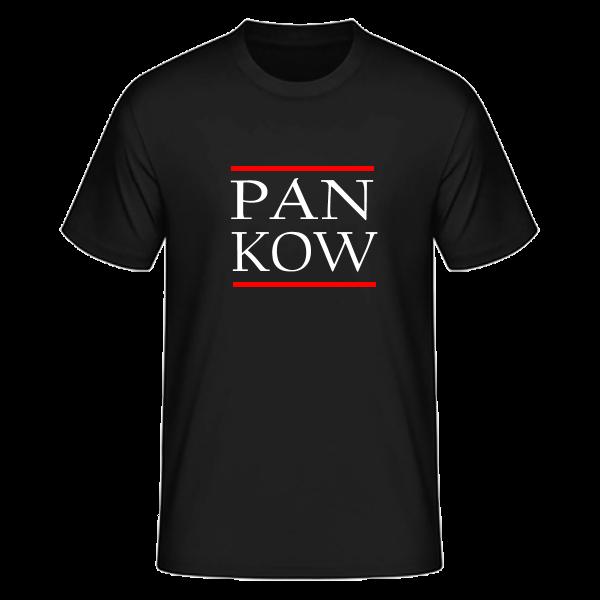 T-Shirt Silben Pan-Kow