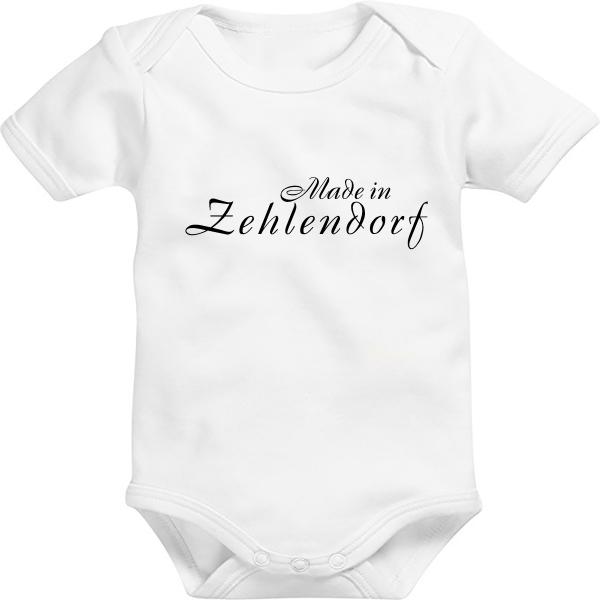 Baby Body: Made in Zehlendorf